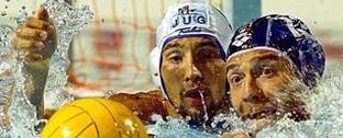 Vaterpolo, Srbija pobedila Rusiju
