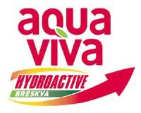 GRB, Aqua Viva