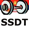 GRB, Savez Srbije za dizanje tegova