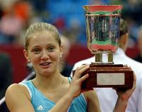 GRB, Ana Čakvetadze (RUS)