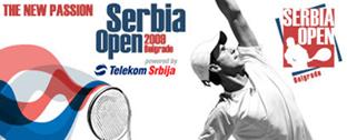 GRB, Serbia Open '09