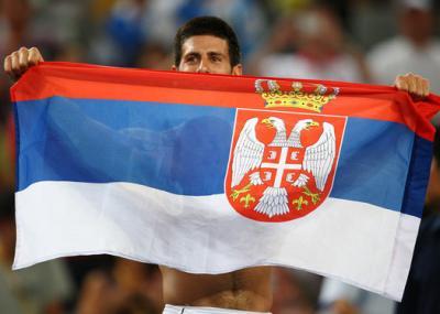 GRB, Serbia Open