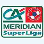 Meridian Superliga 06/07